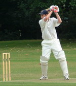Englefield Green Cricket Club