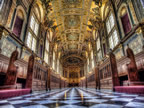 The Chapel of Royal Holloway, University of London